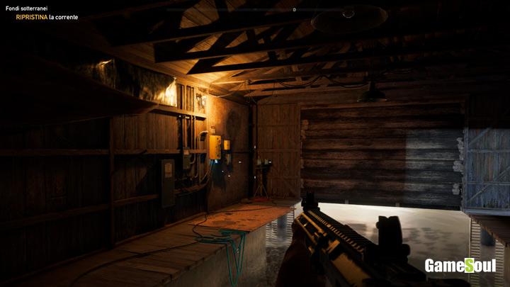 Far Cry 5: dove trovare le riserve dei prepper
