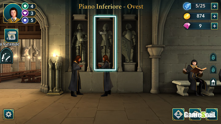 Harry Potter: Hogwarts Mystery - Guida all'energia gratis