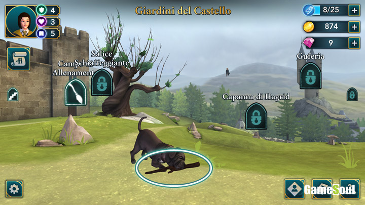 Harry Potter: Hogwarts Mystery - Guida all'energia gratis