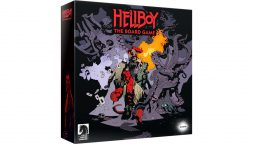 Hellboy diventa un gioco da tavolo e sbanca su Kickstarter