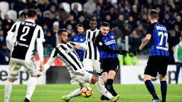 Inter – Juventus diventa un videogioco in questo video