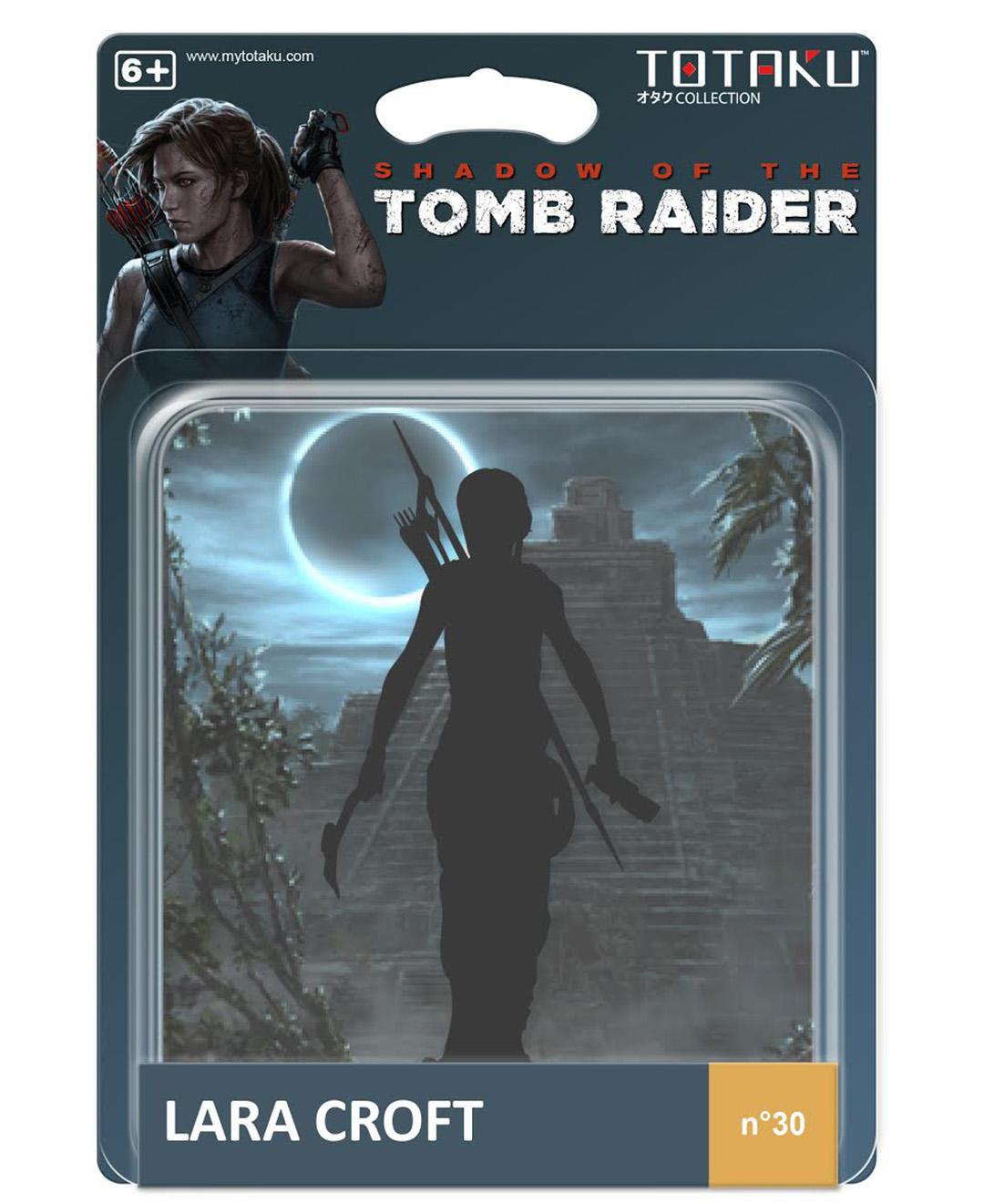 Lara Croft Totaku