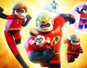 LEGO Gli Incredibili si mostra in un nuovo, accattivante video