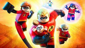 LEGO Gli Incredibili, tanti poteri e simpatia nel primo gameplay trailer