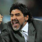 """Maradona si scaglia contro FIFA 18: """"io non sono juventino!"""""""