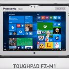 panasonic toughpad gamesoul