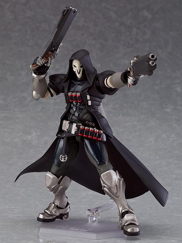 Reaper Figma Overwatch