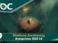 Shadows Awakening