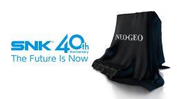 Operazione nostalgia per SNK: Neo Geo Mini in arrivo?