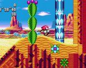 Sonic Mania si aggiorna: ecco tutte le novità!