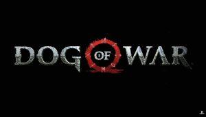 Sony presenta Dog of War in un nuovo scodinzolante spot