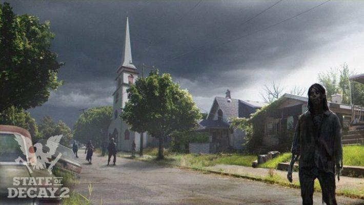 Personaggi, combattimento, gameplay: il mondo di State of Decay 2