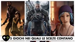 5 giochi