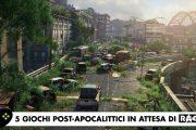 5 giochi post-apocalittici in attesa di RAGE 2