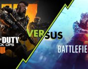 Black Ops IIII Vs Battlefield V – I due sparatutto a confronto