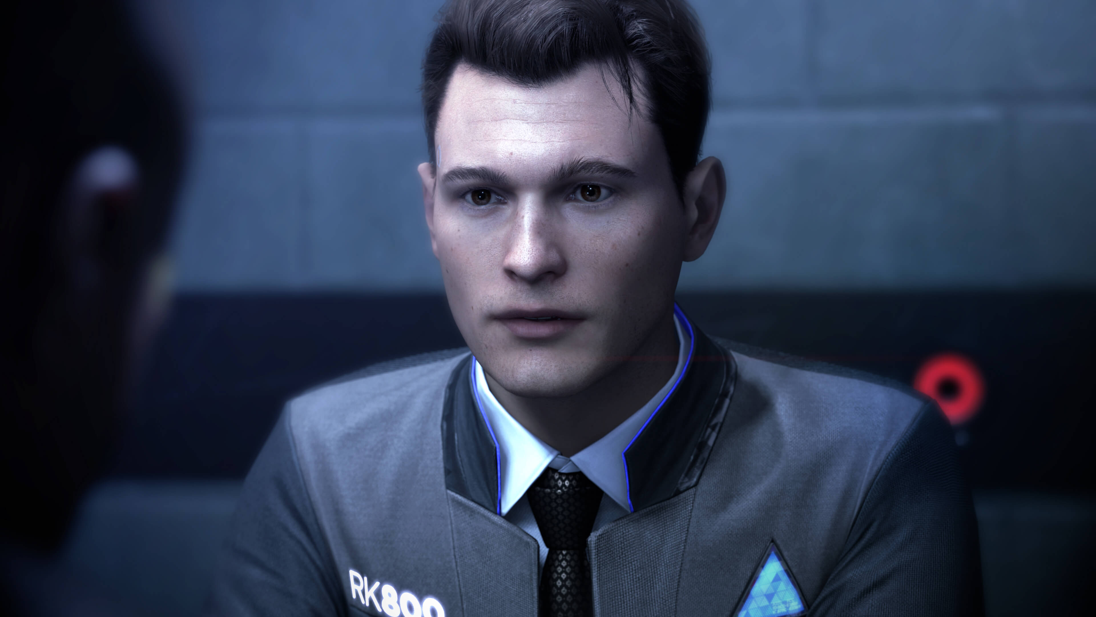 Detroit Become Human PS4 Pro