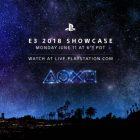 Sony all'E3 2018: data e orario dello Showcase PlayStation
