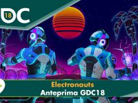 Electronauts – Anteprima GDC 2018