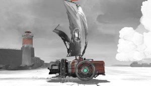 FAR: Lone Sails – Recensione