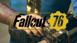 Bethesda annuncia Fallout 76, pubblicato il primo trailer!