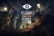 Little Nightmares Switch