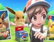 Pokémon: Let's Go, Pikachu! e Let's Go, Eevee!: il futuro della serie