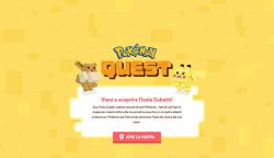 Pokémon Quest: disponibile ora il mondo Pokémon a cubetti