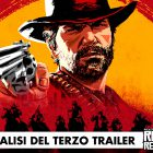 Red Dead Redemption 2 – Analisi del terzo trailer