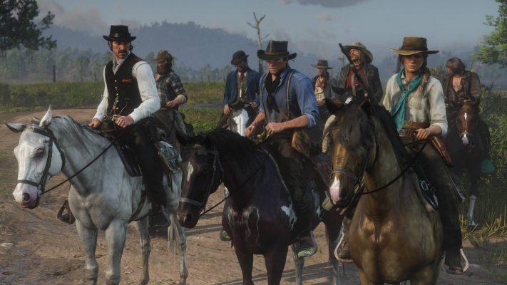 Sì, ci saranno edizioni speciali per Red Dead Redemption 2