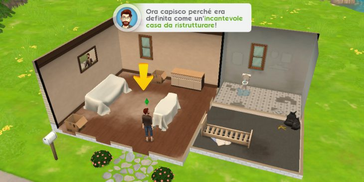 the sims mobile consigli