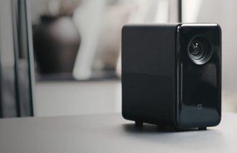 Xiaomi Mija Laser Projector