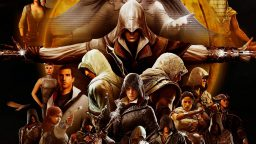 Assassin's Creed Avengers