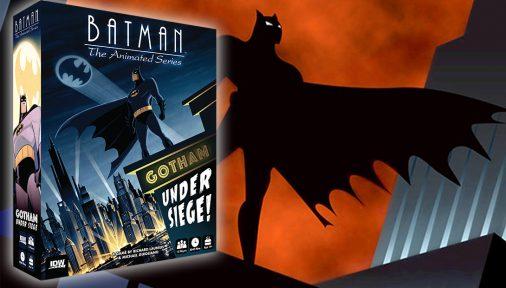 Batman archives gamesoul