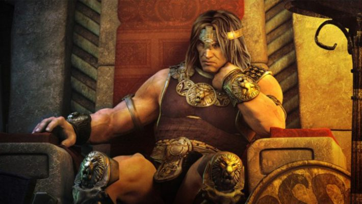 Conan il Barbaro