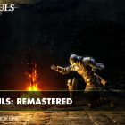 Dark Souls: Remastered