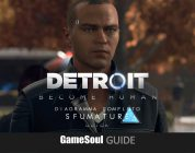 Detroit: Become Human – Diagramma completo: Sfumature | GUIDA