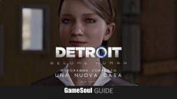 Detroit: Become Human – Diagramma completo: Una nuova casa | GUIDA