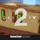 Destiny 2 – Guida alle Casse di Cayde-6: Marte