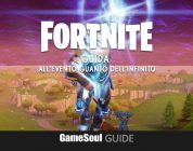Fortnite: Battle Royale – Guida al Mash-up a tempo: Guanto dell'Infinito