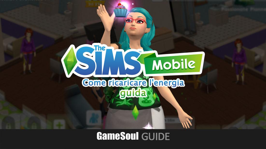 Vasca Da Bagno The Sims Mobile : The sims mobile come ricaricare lenergia guida gamesoul.it