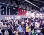 GameStop Milan Games Week