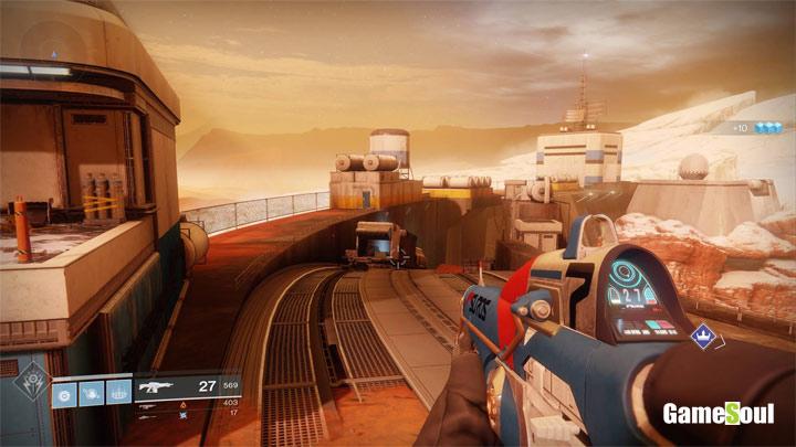 Destiny 2 - Dove trovare le casse di Cayde-6 su Marte