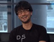 Kojima The Last of Us