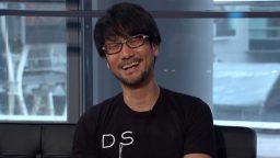 Kojima The Last of Us