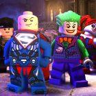LEGO DC Super-Villains: data di uscita, trailer, immagini e info