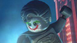 LEGO DC-Villains è ufficiale, il primo trailer arriva domani