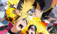 Naruto to Boruto: Shinobi Striker – News