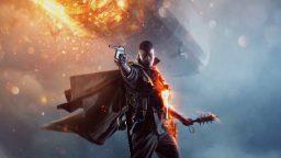 Il reveal del nuovo Battlefield avverrà prima dell'E3