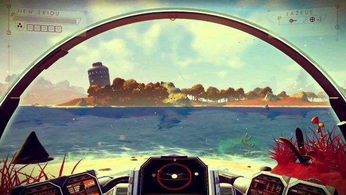 No Man's Sky avrà il multiplayer, la versione Xbox One arriverà a luglio