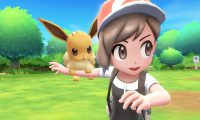 Pokémon Let's Go: un Mew in regalo in ogni Poké Ball Plus!